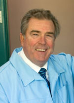 Dr. Mike Lambourne